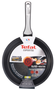 Tefal Expertise pannen
