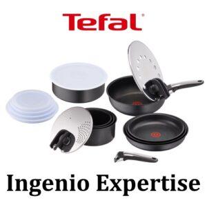 Tefal pannen Ingenio Expertise