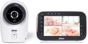 Alecto DVM-143 baby monitor