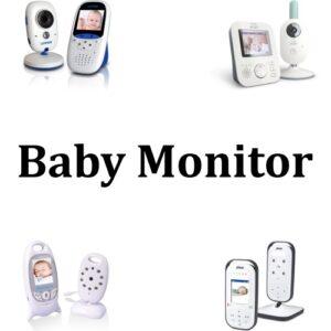 Baby Monitor kopen - Maar welke?