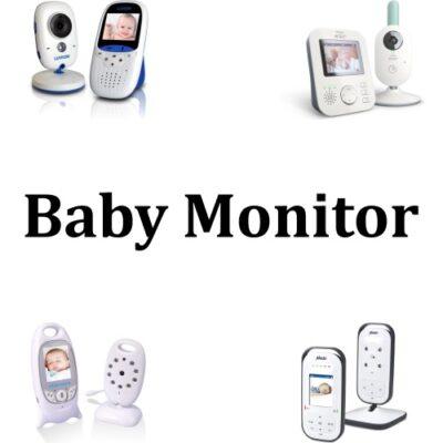 Baby Monitor kopen – Maar welke?