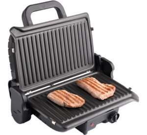 Contactgrill Tefal Minute Grill GC2058