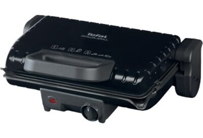 Contactgrill Tefal Minute Grill GC2058 – Review