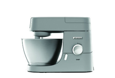 Kenwood Chef KVC3100S keukenmachine – Review