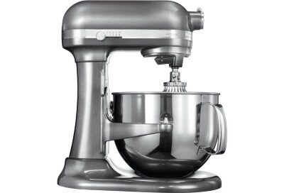 KitchenAid Artisan 5KSM7580X Bowl-Lift keukenmachine – Review