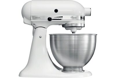 KitchenAid Classic Mixer 5K45SS keukenmachine – Review