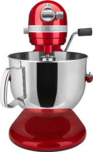 Kitchenaid 5KSM7580X keukenmachine