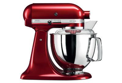 Kitchenaid Artisan 5KSM175PS keukenmachine – Review