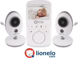 Lionelo Babyline 5.1 baby monitor