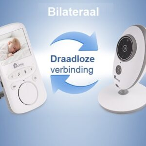 Lionelo Babyline 5.1 baby monitor