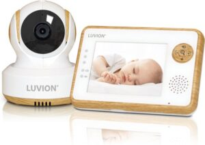 Luvion Essential Limited baby monitor
