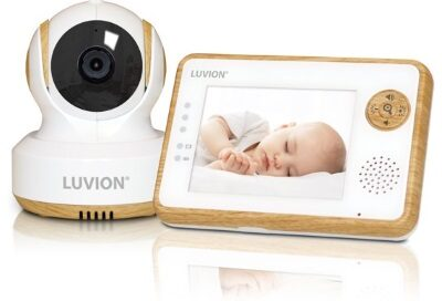 Luvion Essential Limited baby monitor – Review