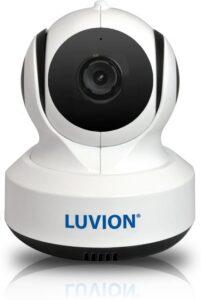 Luvion Essential extra camera