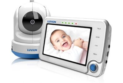 Luvion Supreme Connect baby monitor – Review