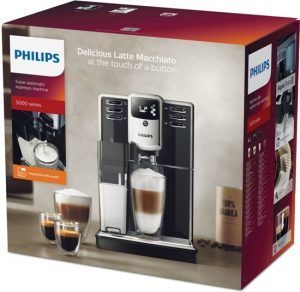 Philips 5000 serie EP5360/10 Espressomachine