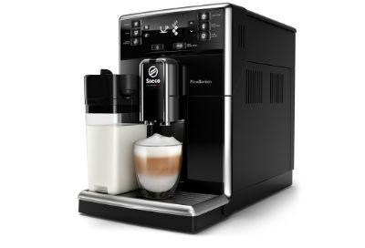 Saeco PicoBaristo SM5460/10 Espressomachine – Review
