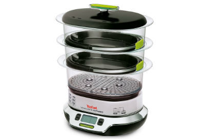 Tefal VS4003 VitaCuisine Compact Stoomkoker – Review