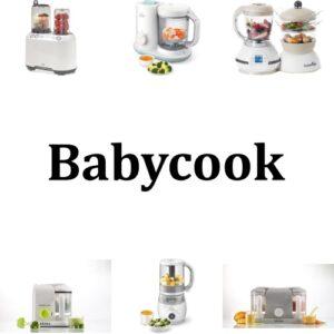 Babycook kopen - Maar welke?