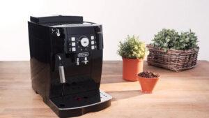 DeLonghi Magnifica S ECAM 21.117 espressomachine