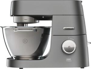 Kenwood Chef Titanium KVC7320S keukenmachine