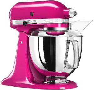KitchenAid Artisan KSM175PS Keukenmachines