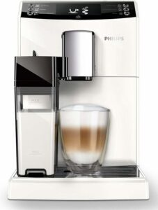 Philips 3100 serie EP3550/00 Espressomachine