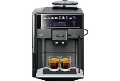 Siemens EQ.6 Plus S700 TE657319RW espressomachine – Review