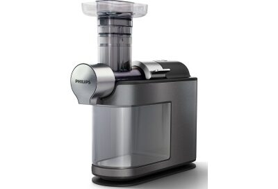 Slowjuicer Philips Avance HR1947/30 – Review