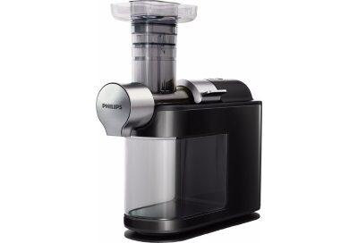 Slowjuicer Philips Avance Masticating Juicer HR1946/70 – Review