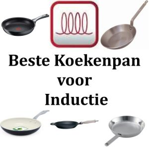 Wat is de beste koekenpan voor inductie?