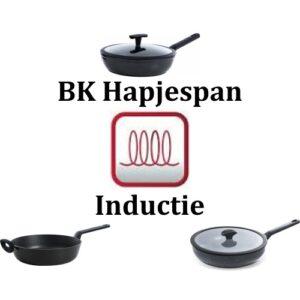 BK Hapjespan Inductie
