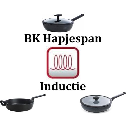 BK Hapjespan Inductie - Overzicht