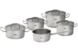 Fissler Original pro collection pannenset