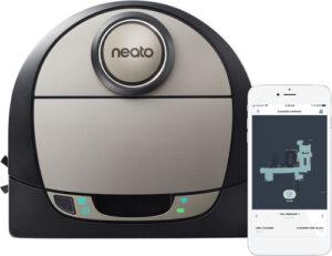 Neato Botvac D7 Connected Robotstofzuiger