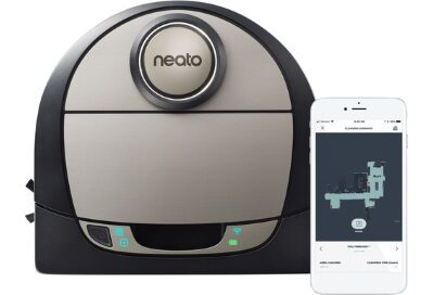 Neato Botvac D7 Connected Robotstofzuiger – Review