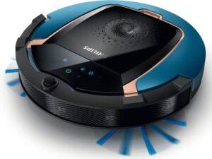 Philips SmartPro Active FC8812/01 robotstofzuiger