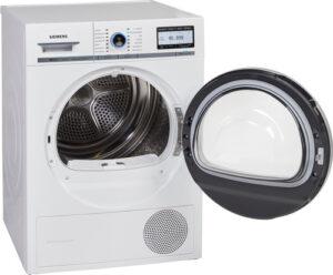 Wasdroger Siemens WT47Y700NL iQ800 iSensoric