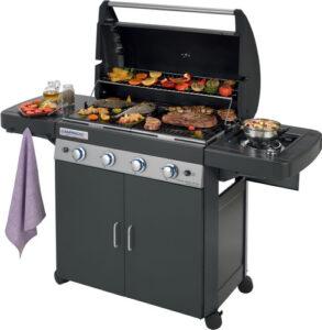 Campingaz 4 Series Classic LS Plus gasbarbecue