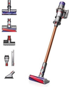 Dyson Steelstofzuiger Cyclone V10 Absolute