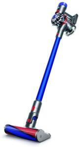 Dyson V7 Fluffy steelstofzuiger