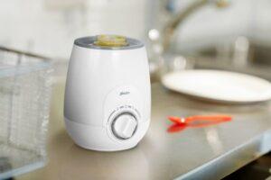 Flessenwarmer Alecto BW-500
