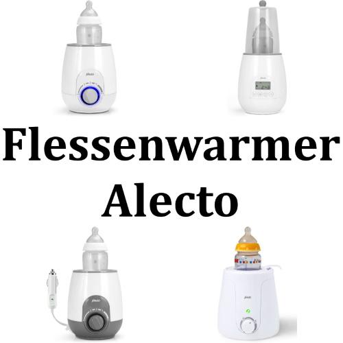 Flessenwarmer Alecto - De beste modellen