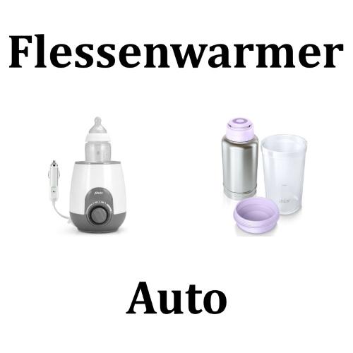 Flessenwarmer Auto - De beste modellen