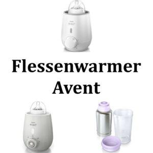 Flessenwarmer Avent