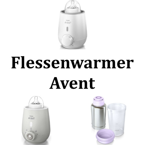Flessenwarmer Avent - De beste modellen