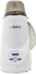 Flessenwarmer Dr. Brown's