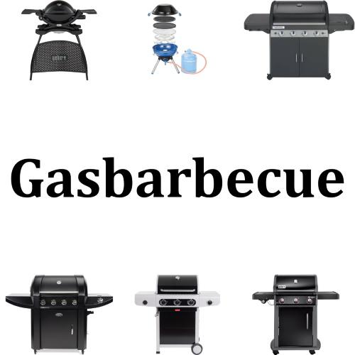 Gasbarbecue kopen - Maar welke?