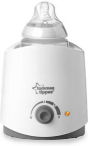Tommee Tippee Flessenwarmer Closer to Nature