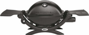 Weber Q1200 gasbarbecue