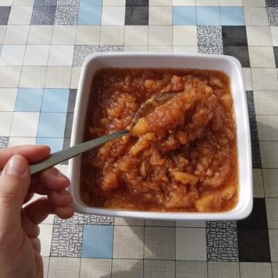 Appelmoes recept | Slowcooker